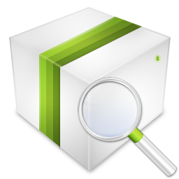Search Computer icon
