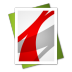 Adobe-Reader-File icon