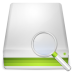 Search-Hard-Disk icon