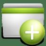 Add-Folder icon