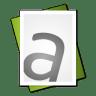 Font-File icon
