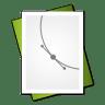 Vector-File icon