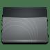 Black-Folder icon