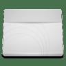White-Folder icon