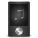Device-MP3-Player icon