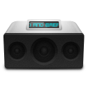 Device-Speakers icon