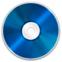 Media Blu Ray icon