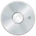 Media-CD-R icon