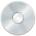 Media CD icon
