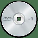 Media DVD+R icon