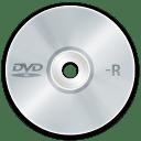 Media DVD R icon