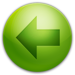 Alarm Arrow Left icon