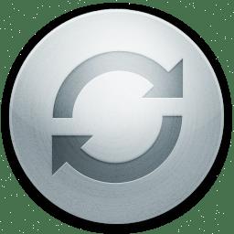 Alarm Synchonize icon