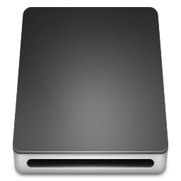 Device Removable Drive icon