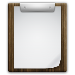 files clipboard icon ivista 2 iconset sean poon