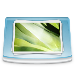 Folders Images Folder icon