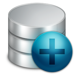 Misc New Database icon