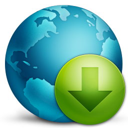 Network Download icon