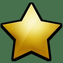 Start Menu Favorites icon