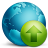 Network-Upload icon