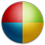 Alarm-Windows-Security icon