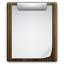 Files Clipboard icon