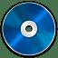 Media Blu Ray icon
