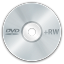 Media DVD+RW icon