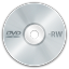 Media-DVD-RW icon