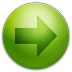 Alarm-Arrow-Right icon