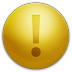 Alarm-Warning icon