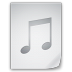 Files-Music-File icon