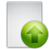 Files-Upload-File icon