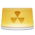 Folders-Burn-Folder icon