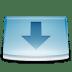 Folders-Downloads-Folder icon