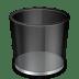 Start-Menu-Recycle-Bin-Empty icon