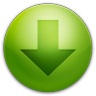 Alarm-Arrow-Down icon