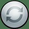 Alarm-Synchonize icon