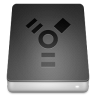 Device-Firewire-Drive icon