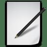 Files-Edit-file icon