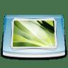 Folders-Images-Folder icon