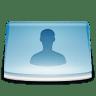 Folders-Users-Folder icon