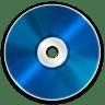 Media-Blu-Ray icon