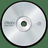 Media-DVD-R icon