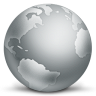Network-Globe-Disconnected icon