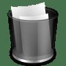 Start-Menu-Recycle-Bin-Full icon