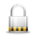 Padlock icon