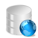 Web-Database icon
