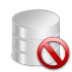 Delete-Database icon
