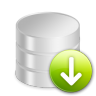 Download-Database icon